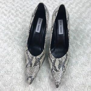 Steve Madden TARRAH pointy heels size 8B